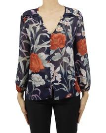Orchid Paloma Shirt