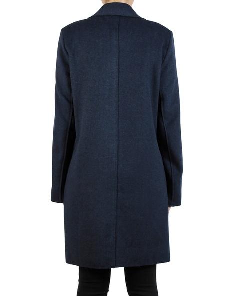 Kaylee jacket navy back copy