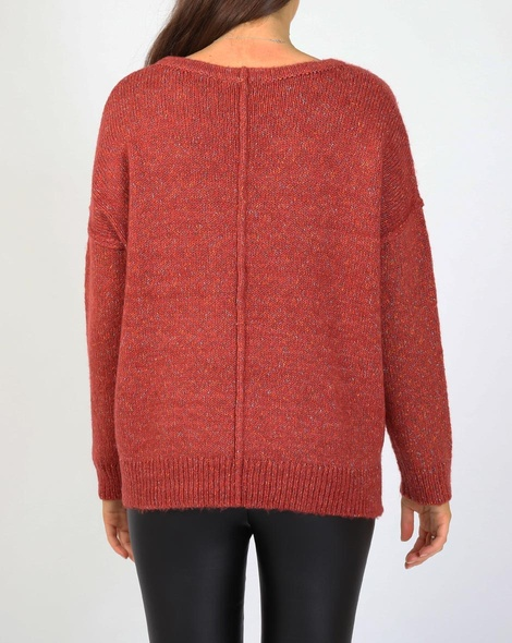 Dakota knit earth B