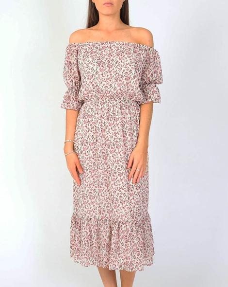 Leah Dress van A