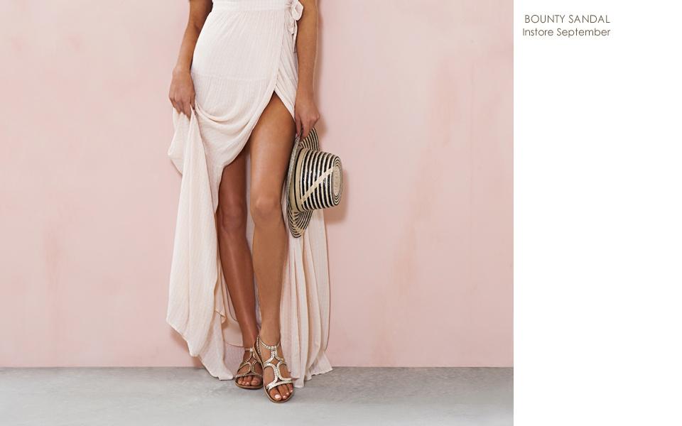 bounty sandal solo copy