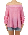 Columbia top pink A