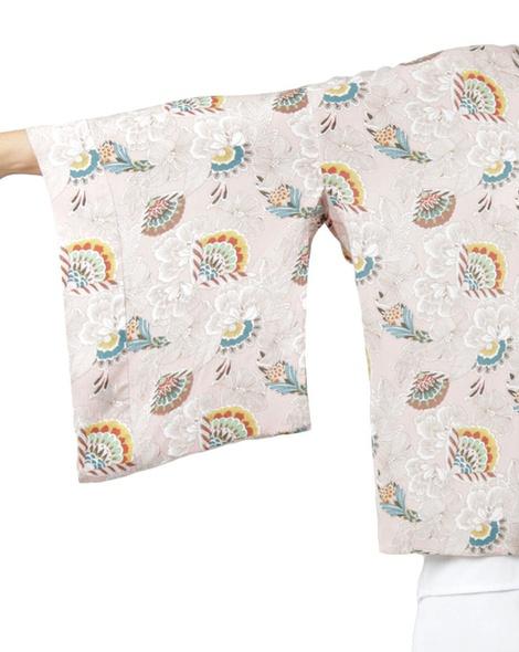 Primrose Kimono C