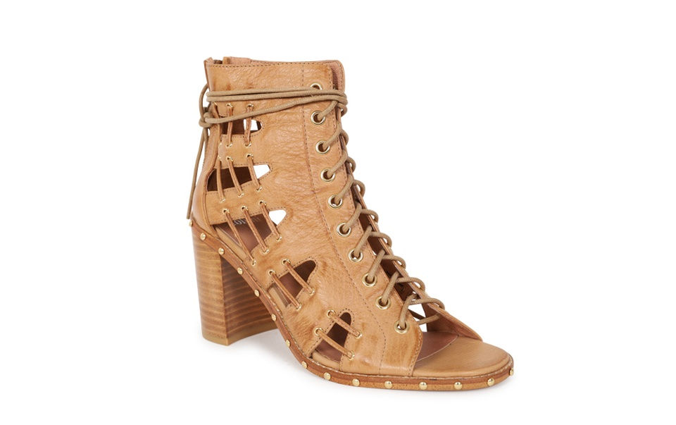28c6714cb46 JACINT - Lace Up Heel - Hobbs Shoes