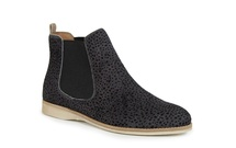 CHELSEA - Flat Ankle Boot