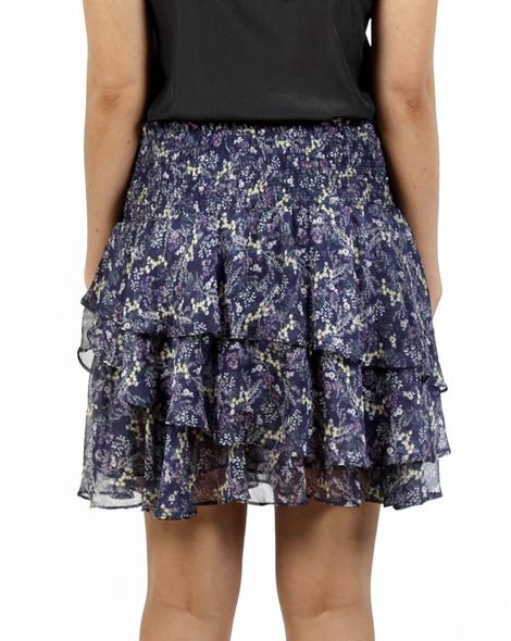 Chloe skirt navy B