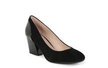 LILA - Heel Court Shoe