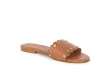 ALOE - Flat Sandal