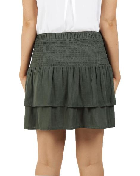 Annabella Skirt khaki B