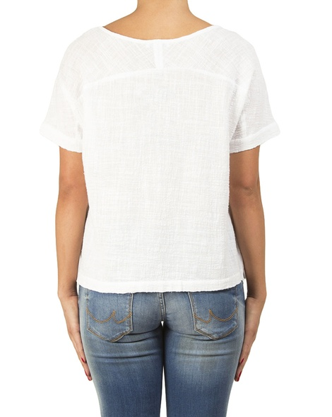 Joey Shirt White B