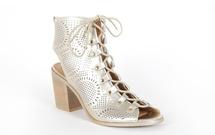 GRETALS - Heel Sandal