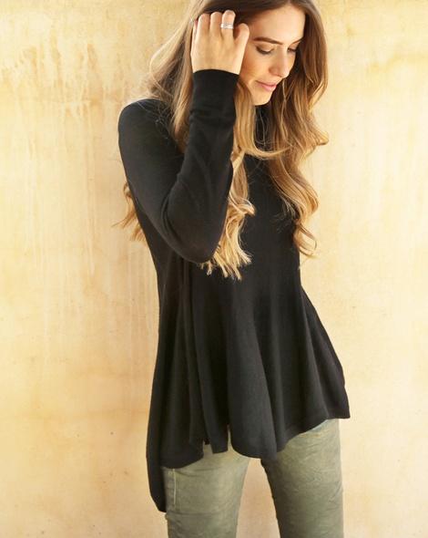 Merino swing knit black (13)