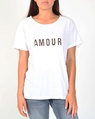 Amour tee A