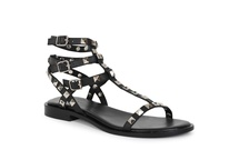 BAY - Flat Gladiator Sandal