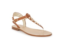 JAVI - Flat Thong Sandal