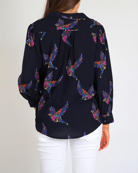 Birdy shirt B