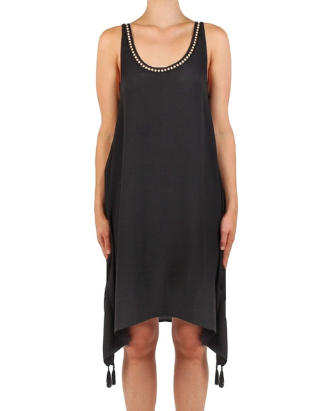 Indiana dress black