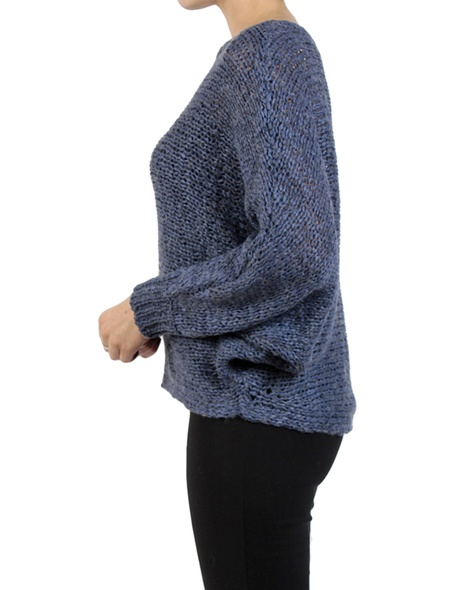 Ivanna jumper Denim side