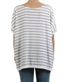 Stripey ziggy top navy back copy