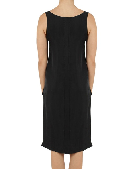 Verano dress black B