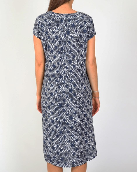 Marine dress navy B