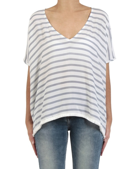 Stripey ziggy top navy front copy