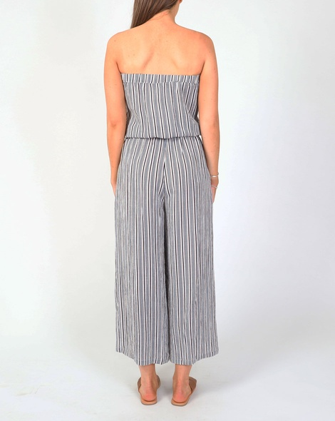 Stripey kirby jumpsuit B