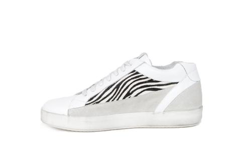CHICK zebra C