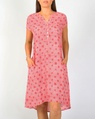 marnie dress red A