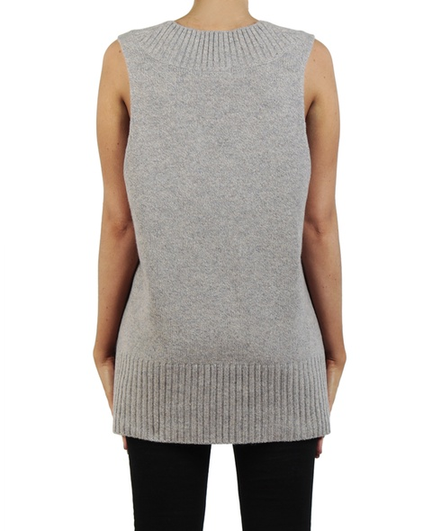 Leona Vest Grey back B copy