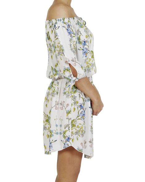 Floral Milly dress B copy