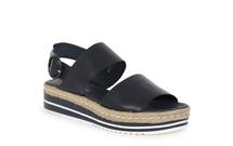 ATHA - Flat Platform Sandal