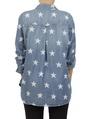 Star print shirt B