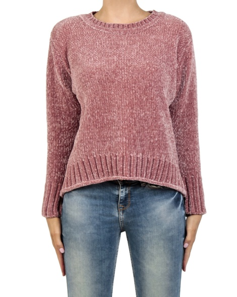 Whoopie jumper blossom front copy