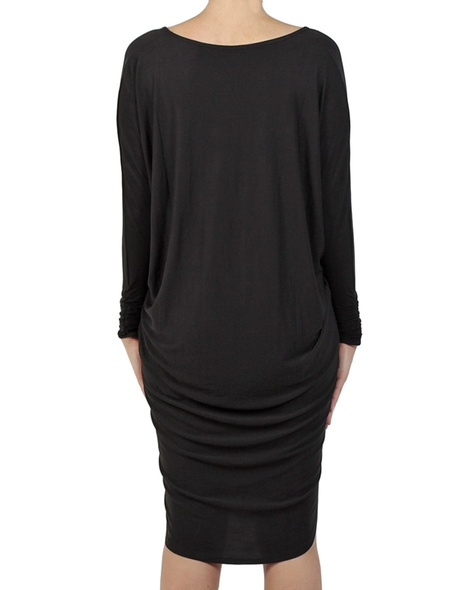Lori dress black back copy