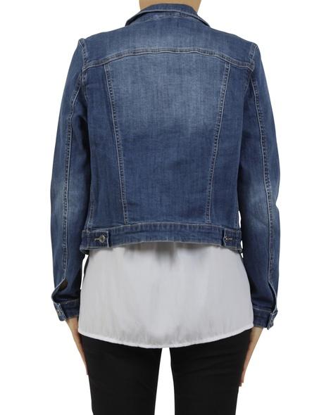 Sol denim jacket B