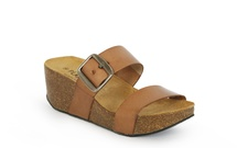 PLARK - Wedge Sandal