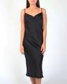 Yelena dress blk A