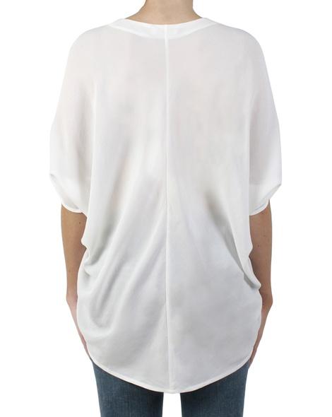 Maye top vanilla back