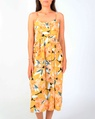 tropical imogen dress  A ed