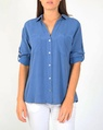 Asher shirt blue A